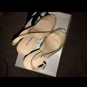 I'm selling heels. Only worn once.